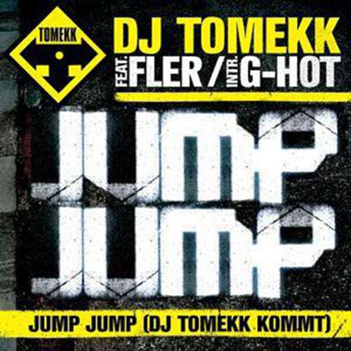"2005: Single ""Jump, Jump"" feat Fler & G-Hot"