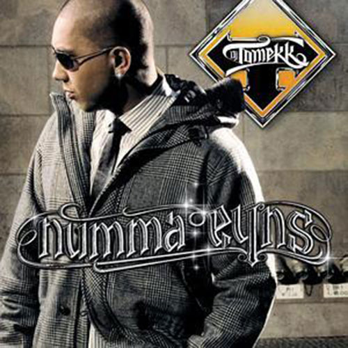"2005: Album ""Numma Eyns"" feat: Sido, B-Tight, Noreaga, Blaque Ivory, Khia, Trooper Da Don, Truth Hurts, Harris, Das Bo, XZibit, Montel Jordan, Monie Love"