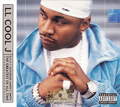 "2000: Single: ""You and Me"" LL Cool J (Main TV Mix)"