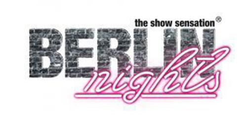 """2017: Single """"Berlin Nights"""" Produktion feat. Berlin Nights Allstars"""