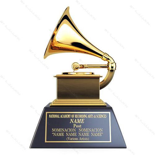 """2005: Grammy Nomminierung / """"Best Dance Album"""" Reflections"""