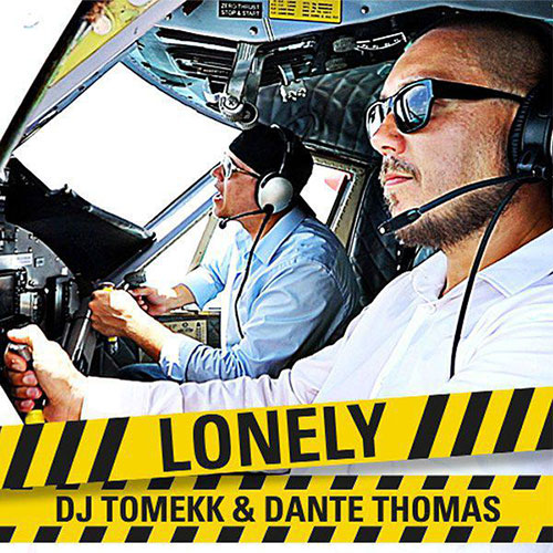 2016: Single: Lonely feat Dante Thomas