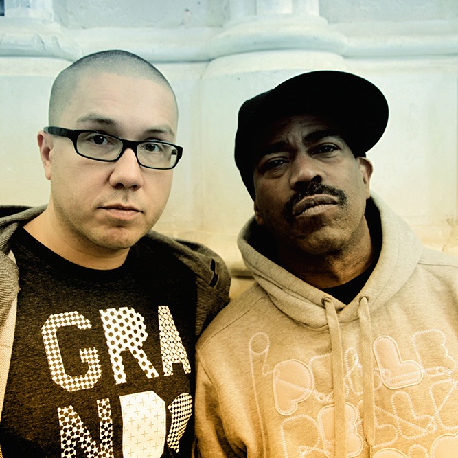 """1993 US-Tour """"Legends of HipHop"""" with Kurtis Blow including Bronxx (NY), Las Vegas, Los Angeles, 300.000 People Baltimore and so on"""